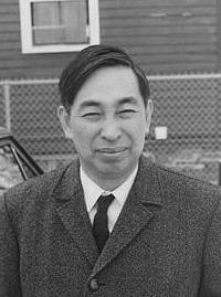 Kioshi Ito